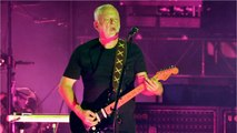 David Gilmour Auctions Off Guitars