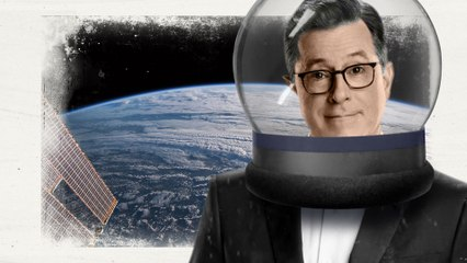Biography: Stephen Colbert