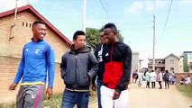 CAN-2019 : En immersion avec un joueur de Madagascar avant le début de la compétition