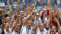 U.S. Soccer Agrees To Mediation With Women's Team Over Unequal Pay