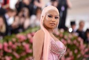 Nicki Minaj Debuts Video for New Song 'Megatron'
