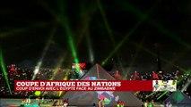 CAN-2019 : La Coupe d'Afrique des nations est lancée