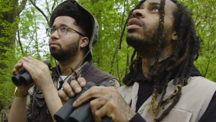 Birding With Charles Episode 1: Valee