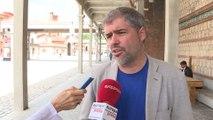 """Sordo dice que sindicatos y patronal """"no están lejos"""" de cerrar el pacto"""