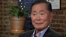 """From 2013: """"Star Trek""""'s George Takei: A sci-fi icon"""
