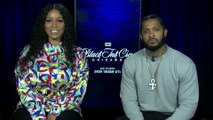 """IR Interview: Charmaine Walker & Ryan Henry For """"Black Ink Crew - Chicago"""" [VH1-S5]"""