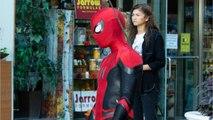 MCU's Name For Spider-Sense Revealed