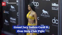 Cardi B Gets In Big Trouble Over Strip Club Fight