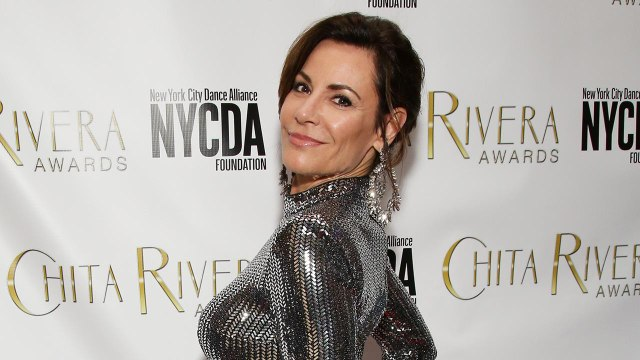 'RHONY': Luann de Lesseps Gives Bethenny Frankel a Gift Soon After Bethenny Emotionally Explodes on Her