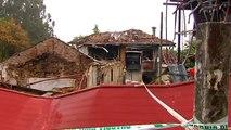 Los afectados por la explosión de Tui dicen que las ayudas son insuficientes