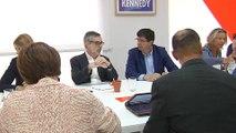 Comité Autonómico de Ciudadanos en Andalucía
