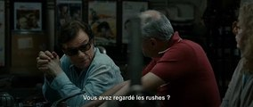 L'Affaire Pasolini Film Extrait - Les rushes