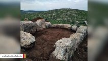 Soldiers In Israel Uncover Watchtower That Dates To Biblical Times