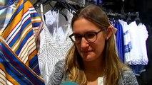 Caen las ventas del textil en un tormentoso inicio de verano