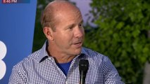 Rep. John Delaney discusses his 2020 candidacy ahead of World Famous Fish Fry