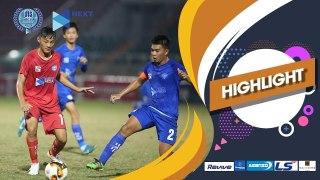 U15 Tây Ninh đánh bại U15 Sanvinest Khánh H�