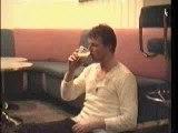 A la tienne...une bonne petite biere