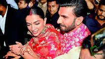 Deepika Padukone is PREGNANT And Flaunts Her Baby Bump In Style