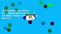 Adobe Photoshop Lightroom Classic CC 2018 7 2 0 10 Full Version MAC