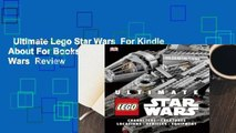 Ultimate Lego Star Wars  For Kindle About For Books  Ultimate Lego Star Wars  Review