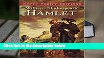 Full E-book  Hamlet  Best Sellers Rank : #1
