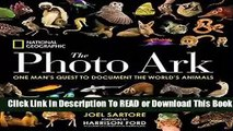 [Read] NG Photo Ark (National Geographic)  For Kindle