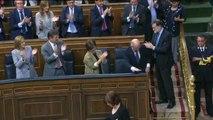 El Gobierno saca adelante sus segundos presupuestos y terminará la legislatura