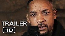 GEMINI MAN Official Trailer (2019) Will Smith Sci-Fi Movie HD
