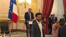 Ouverture des 30 ans de l'Association des Communautés de France (AdCF) - Mercredi 19 juin 2019