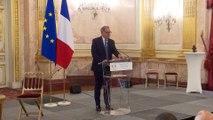 Soirée d'hommage à Georges Mandel, à l'occasion du 75e anniversaire de son assassinat, à l'hôtel de Lassay - Mardi 18 juin 2019