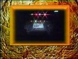 Arkangel/Violencia/Black Warrior vs TAKA Michinoku/Shocker/Negro Casas (CMLL July 26th, 1997)