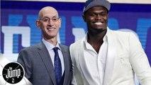 Zion Williamson, Pelicans will make 2020 NBA playoffs - Kendrick Perkins - The Jump