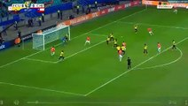 Jose Fuenzalida Goal HD - Ecuador0-1Chile 22.06.2019