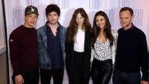 """""""Summer Night"""" Screening Victoria Justice, Analeigh Tipton, Ian Nelson, Hayden Szeto, Joseph Cross"""