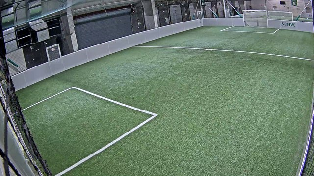 06/22/2019 00:00:01 - Sofive Soccer Centers Rockville - Maracana