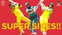 Bira91 Super Sixes- - Australia vs Bangladesh - ICC Cricket World Cup 2019