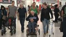 Un científico australiano de 104 años viaja a Suiza para someterse a una eutanasia