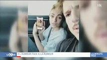 """Dans une vidéo postée Mila Kunis  et Ashton Kutcher, répond aux """"révélations"""" d'un tabloïd américain sur leur séparation supposée"""