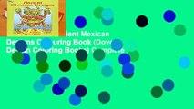 Full E-book  Ancient Mexican Designs Colouring Book (Dover Design Coloring Books) Complete