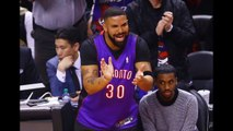 Drake's Best Moments From 2019 NBA Playoffs