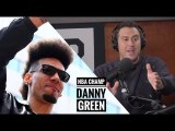 NBA Champion Danny Green on Free Agency and Apple Time - The Lefkoe Show