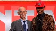 Cam Reddish - 10th pick, 1st round - 2019 NBA Draft