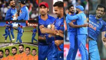 ICC Cricket World Cup 2019 : India v Afghanistan Match Preview  || Oneindia Telugu