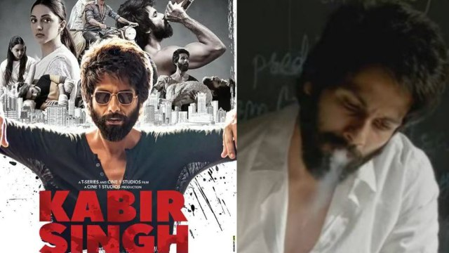 Kabir Singh Box Office Collection breaks Shahid Kapoor's this big record | FilmiBeat