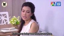 Panthakan Rak (2019) Episode 8 English SUB [1/2] | Thailand Drama