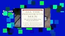 Full version  All the President s Men  Best Sellers Rank : #2