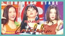 [Comeback Stage] Red Velvet - Zimzalabim,  레드벨벳 - 짐살라빔  Show Music core 20190622