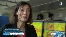 Canicule : de fortes chaleurs attendues en France