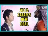 Aladdin Naam Toh Suna Hoga: Ali and Zafar's new deal