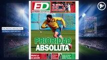 Revista de prensa 22-06-2019